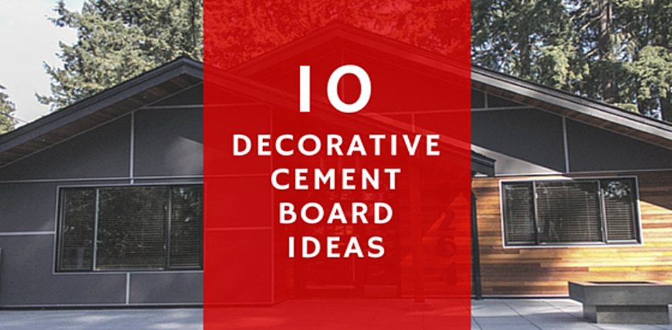 Decorative 20cement 20board 20ideas