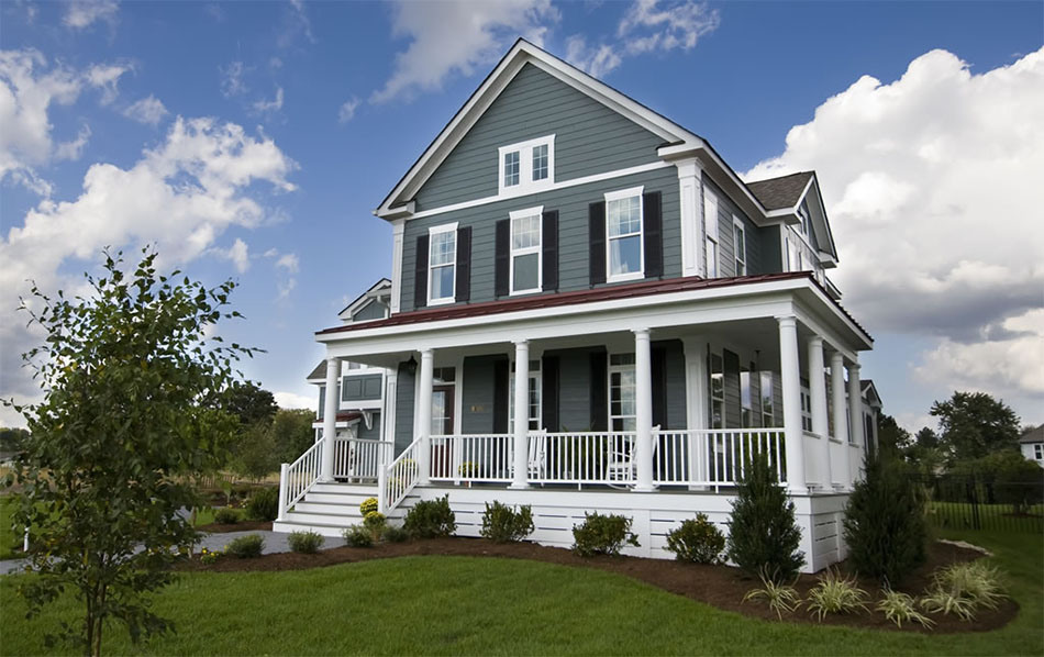Durable siding option