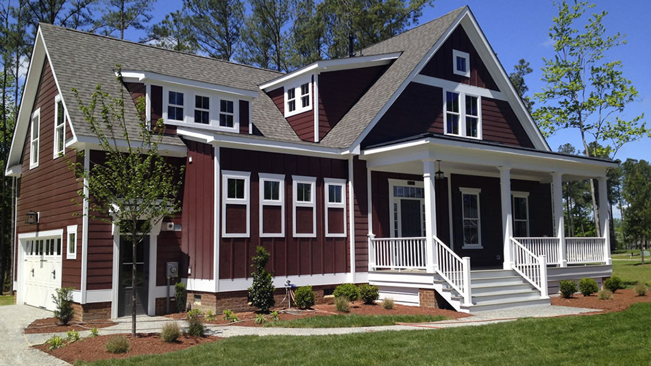 28 of the Most Popular House Siding Colors on House Siding Ideas  id=61885